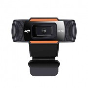 Webcam 720P Hd Usb Wb-70Bk C3 Tech