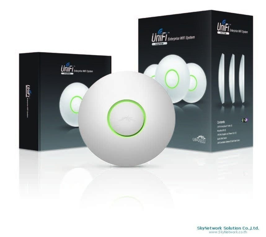 Access Point Ubiquiti Unifi Uap 300Mbps