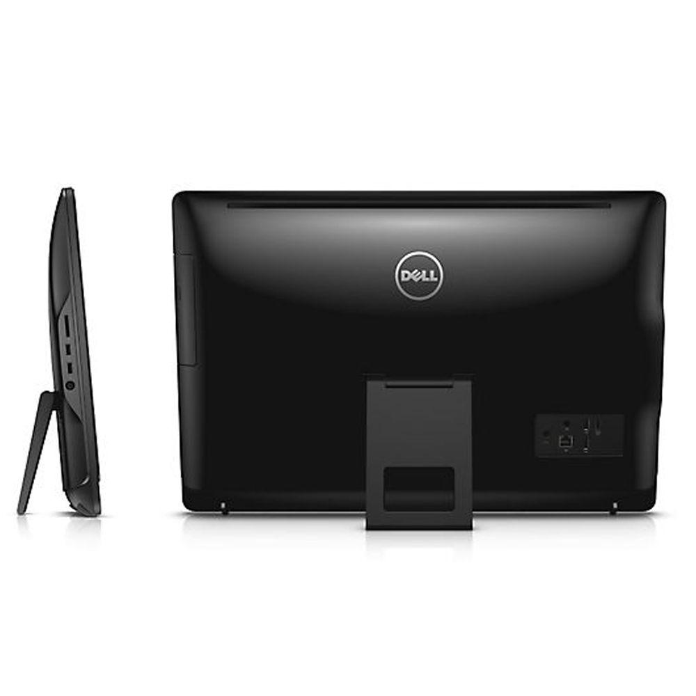 All In One Dell 3052 Qc-N3150 1.6Ghz | Ram 4Gb | Hd 500 | Tela 19,5 | Win10