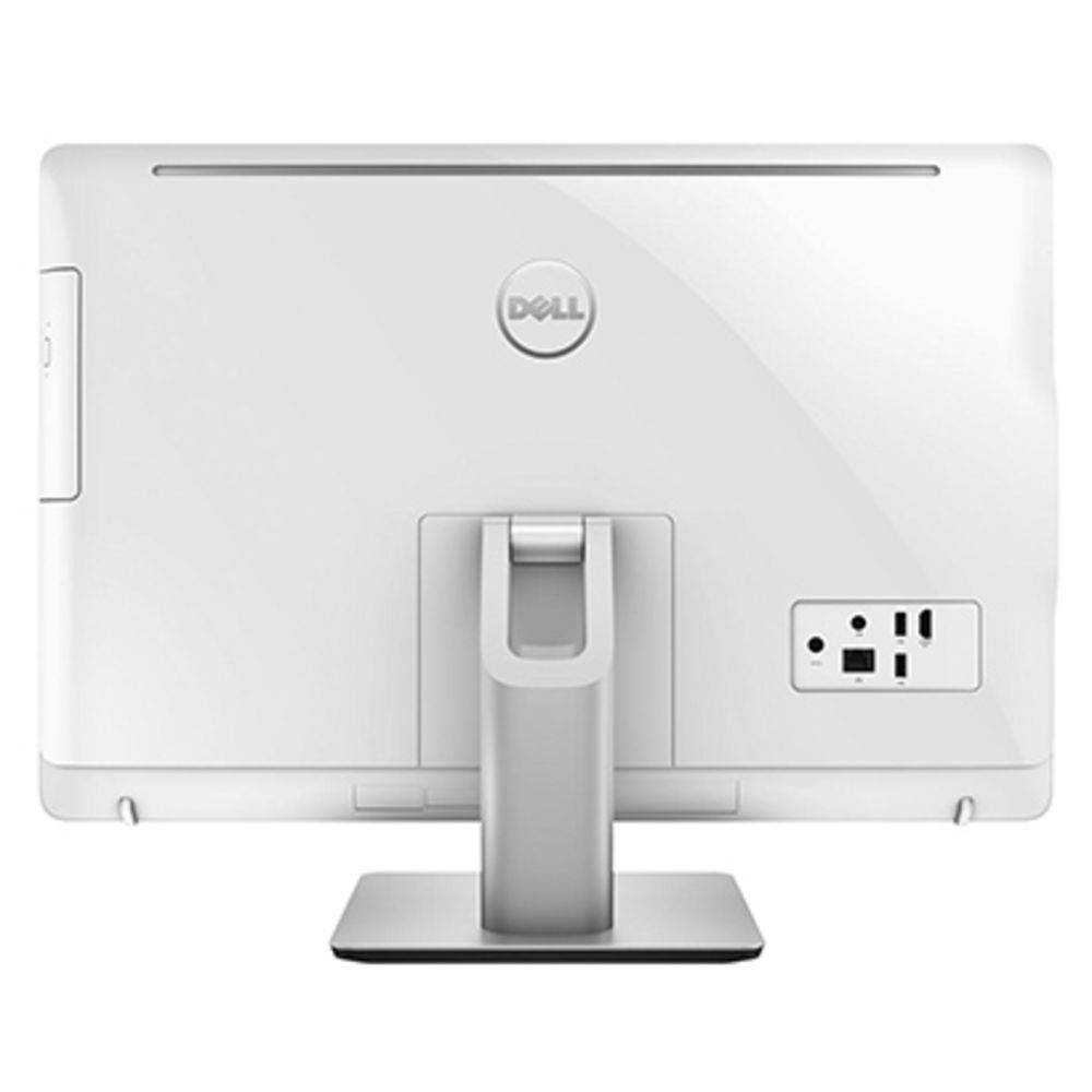 All In One Dell 3464 I5-7200U 3.1Ghz| 8Gb| 1Tb| Dvd| Wifi| Tela 24 Touch| Winodws 10 Home