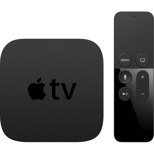 Apple Tv 32Gb 4A Geracao - Mgy52E/A