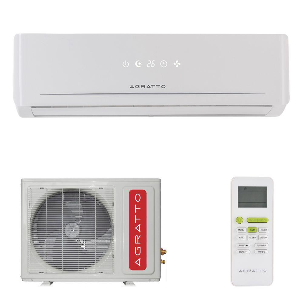 Ar Condicionado 9000Btus Quente/Frio Agratto
