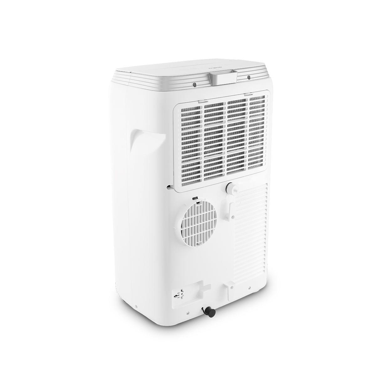 Ar Condicionado Portatil Britania -  Bac11000Qf3 127V