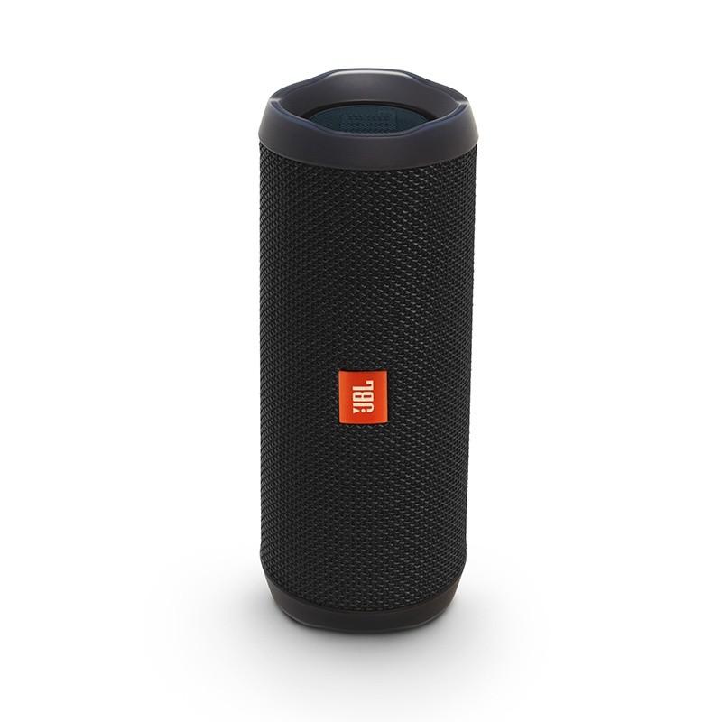 Caixa De Som Flip4 Bluetooth Preta Jbl