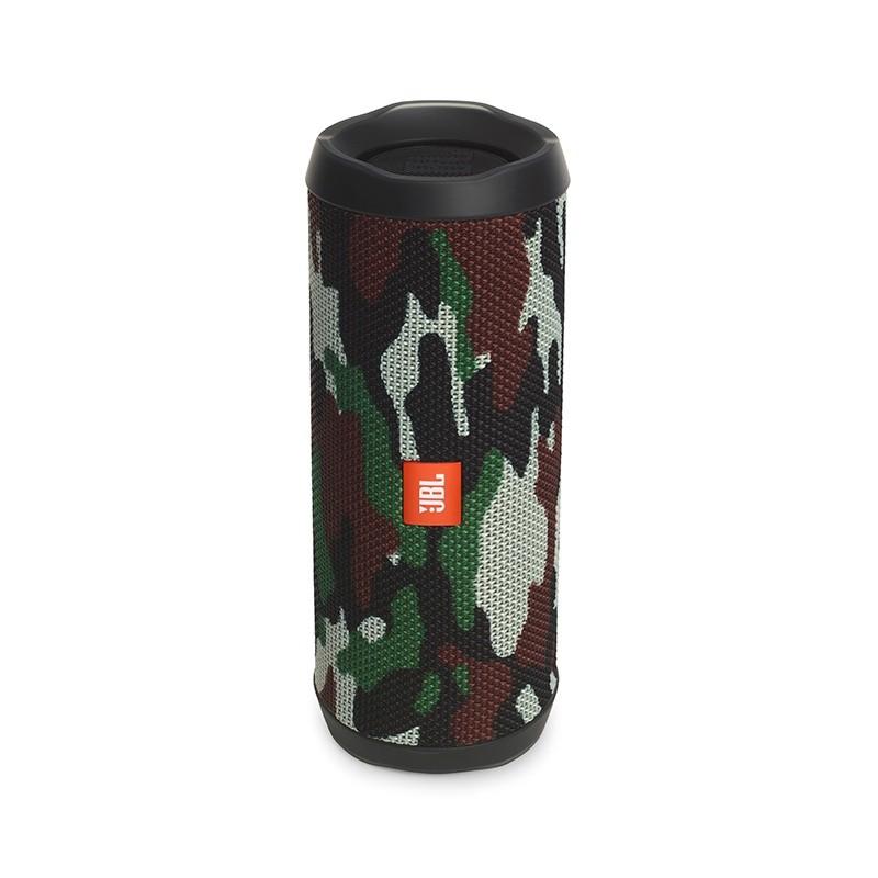 Caixa De Som Flip4 Bluetooth Squad Jbl