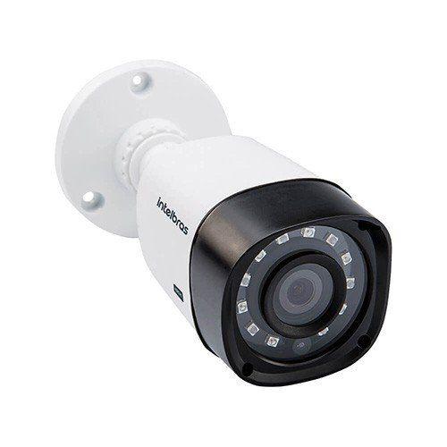 Camera Monitoramento Intelbras Hdcvi Vhd 1120 B 1| 4 2,8Mm 20Mt
