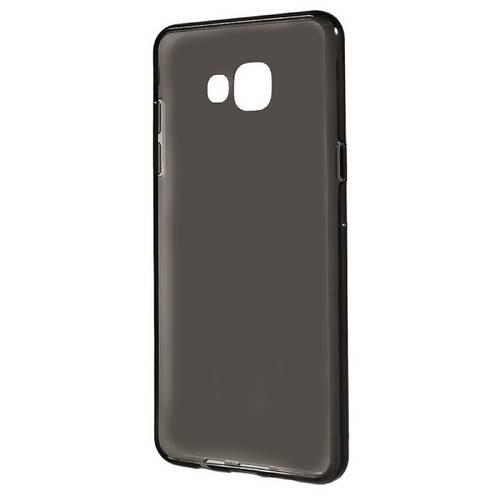 Capa Para Celular Samsung A5 Silicone Preta