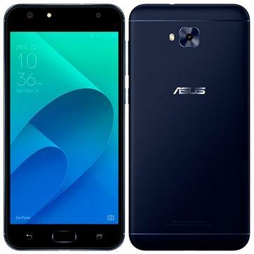 Celular Asus Zenfone 4 Selfie Zd553Kl Oc| 32Gb| 3Gbram| 5.5| Cam Dual 20Mp+8Mp| Pto