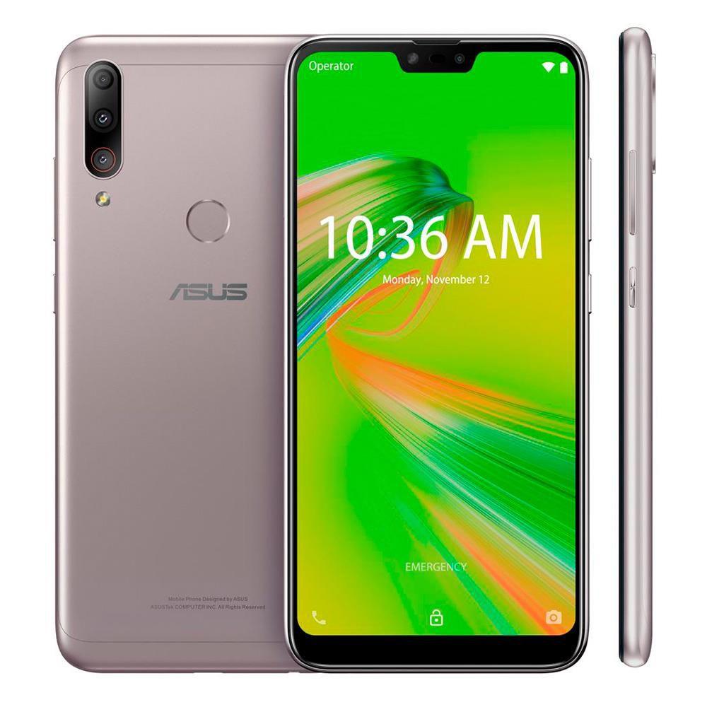 Celular Asus Zenfone Max Shot Zb634kl Oc 64gb 4gbram 6