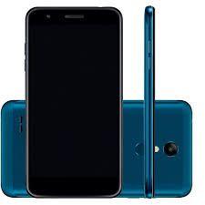 Celular Lg K11+ Lm-X410Bcw Oc| 32Gb| 3Gb Ram| 4G| 13Mp| 5,3 Fhd| Azul