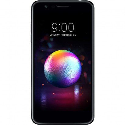 Celular Lg K11+ Lm-X410Bcw Oc| 32Gb| 3Gb Ram| 4G| 13Mp| 5,3 Fhd| Preto