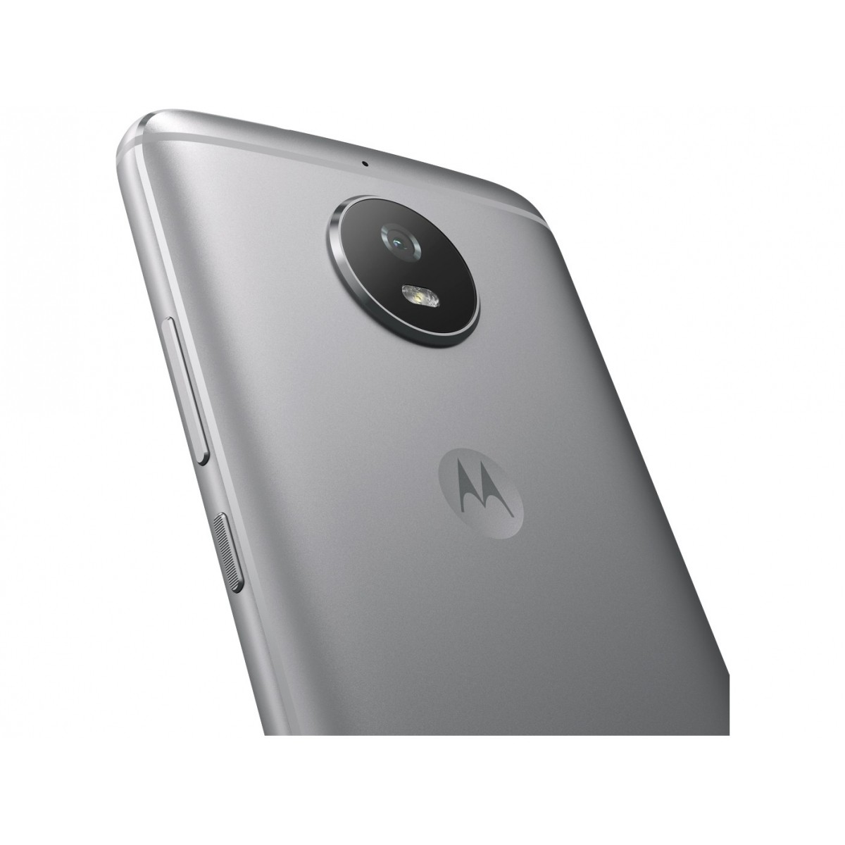 Celular Moto G5S Xt1792 Oc|2Gbram|32Gb|5,2Full Hd|4G|16Mp|Prata
