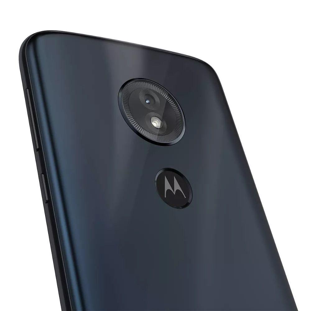 Celular Moto G6 Play Xt1922 Oc/3Gbram/32Gb/5,7/4G/13Mp/Indigo