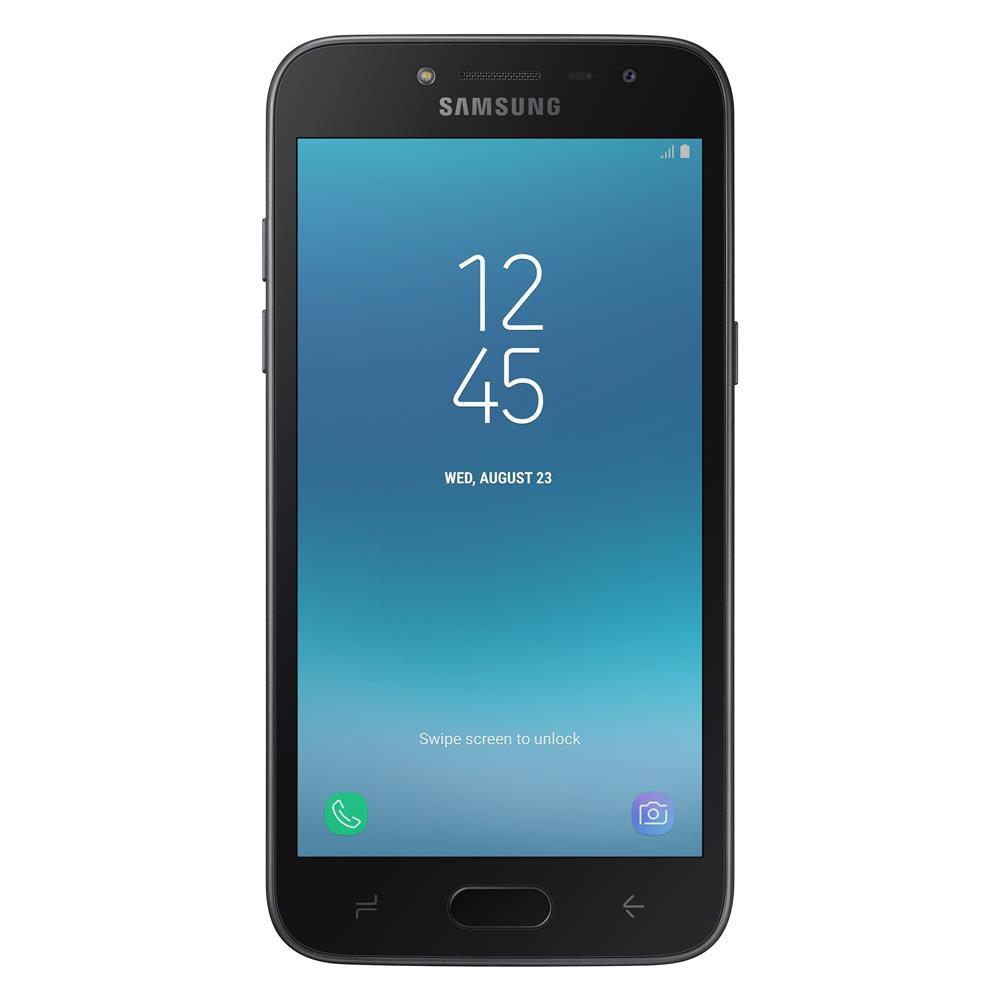 Celular Samsung Galaxy J2 Pro Sm-J250M  Ds 16Gb  1.5Gbram  4G Preto