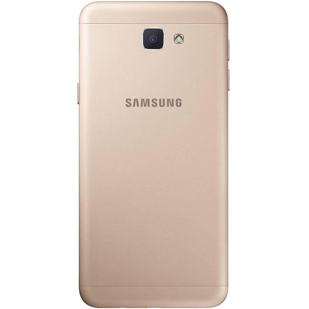 Celular Samsung Galaxy J5 Prime Sm-G570M|Ds Qc1.4|32Gb|2Gbram|13Mp|4G Dourado