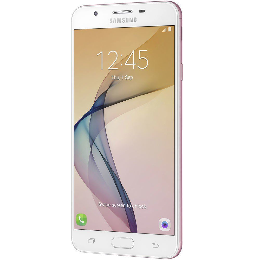 Celular Samsung Galaxy J5 Prime Sm-G570M| Ds Qc1.4| 32Gb| 2Gbram| 13Mp| 4G| Rose