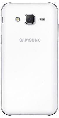 Celular Samsung Galaxy J5 Sm-J500M 16Gb 4G Branco Desbloq