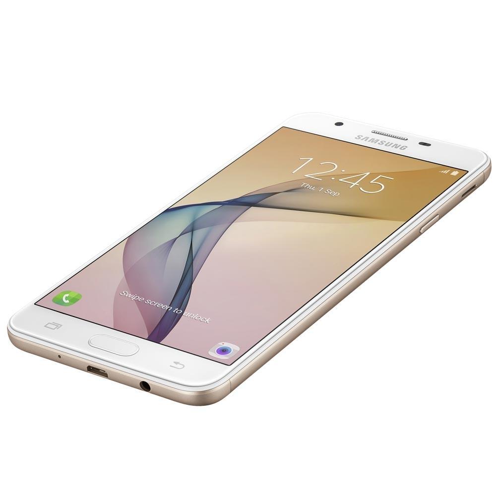 Celular Samsung Galaxy J7 Prime Oc1.6Ghz|32Gb|4G|Tela5,5|13Mp|Dourado