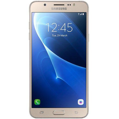 Celular Samsung Galaxy J7 Sm-J710Mn/Ds Oc1.6|16Gb|4G|13Mp|Dourado