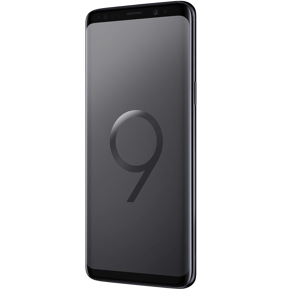 Celular Samsung Galaxy S9 Sm-G9600| Ds 128Gb| 4Gbram| 5,8Quad-Hd| 4G| 12Mp| Preto
