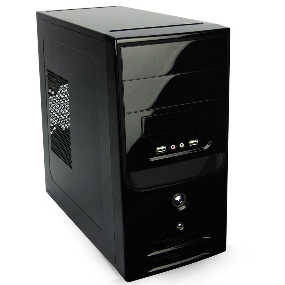 Cpu Core I5-3470| 4Gb| 500Gb| Dvdrw| Hdmi| Dvi| Vga| Dp| Win7Pro
