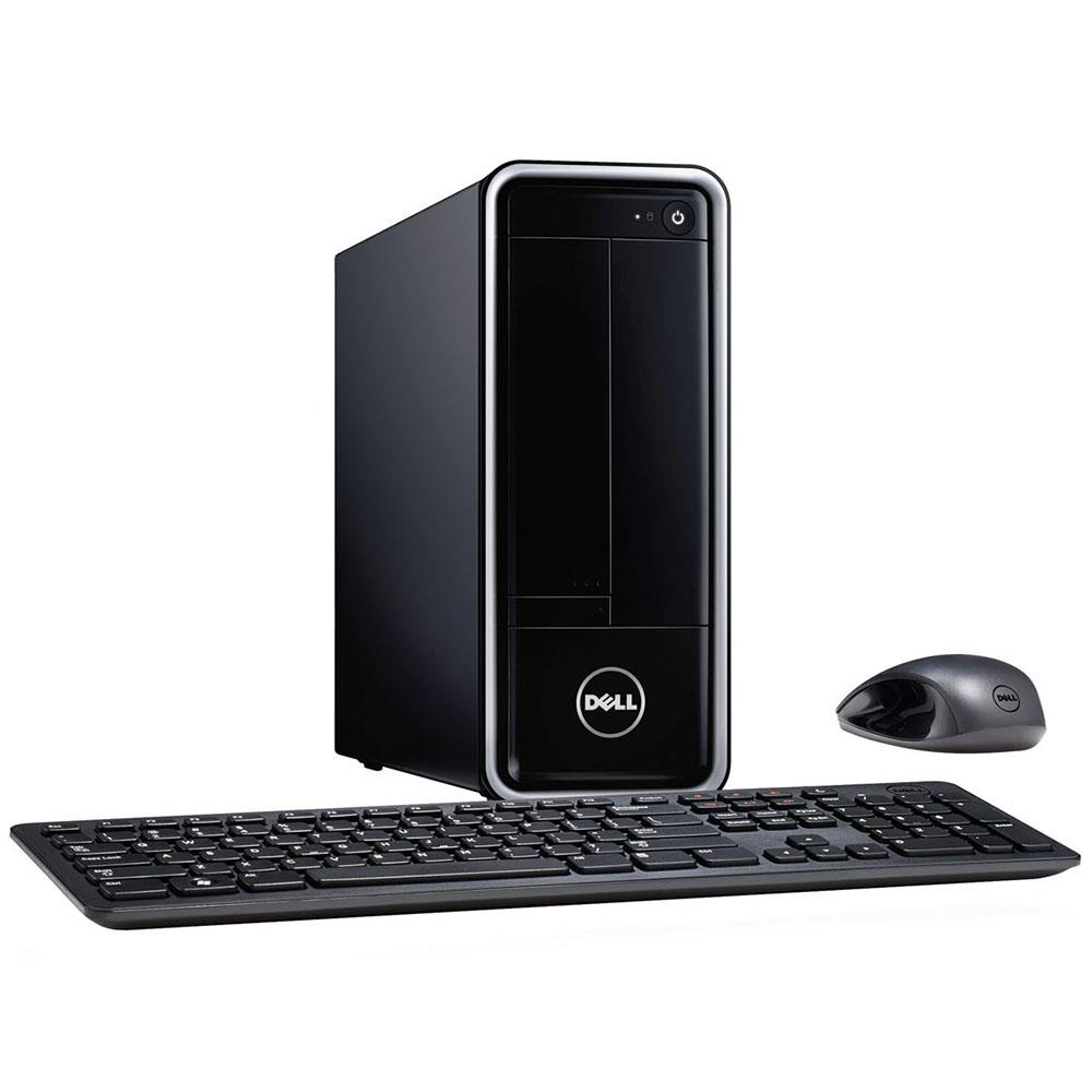 Cpu Dell 3647 I5-4460 3.4Ghz/8Gb/1Tb/Dvd/Wifi/Tec/Mou/W10Pro