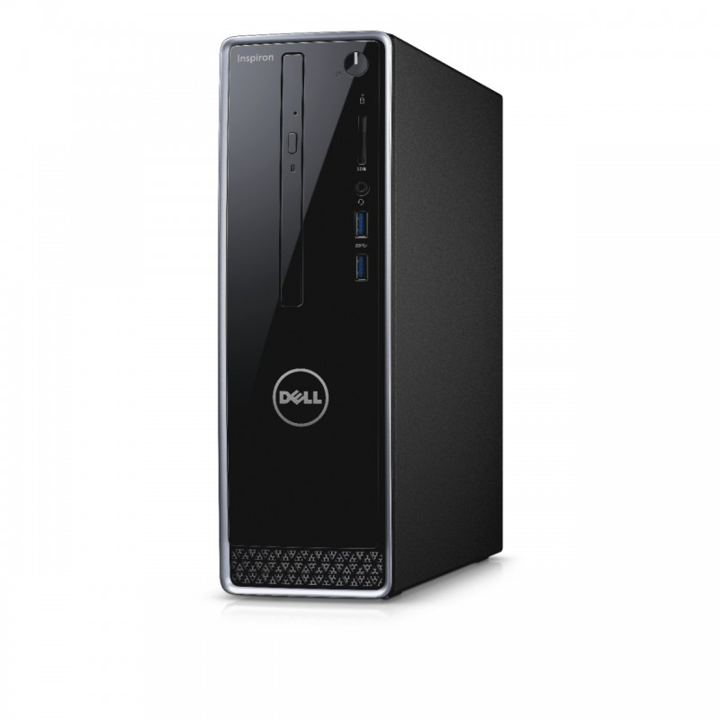 Cpu Dell Inspiron 3268 I3 7100|4Gb|1Tb|Dvd|Ubuntu