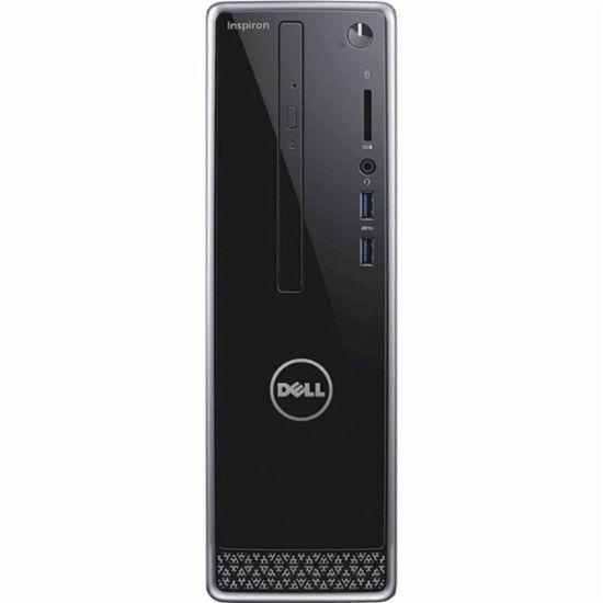 Cpu Dell Vostro 3268 I3 7100| 4Gb| 500Gb| Dvd| Win10Pro