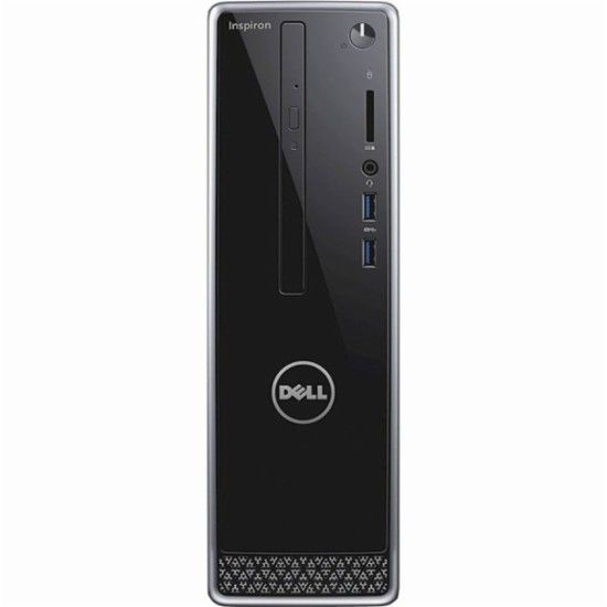 Cpu Dell Inspiron 3268 I5 7400| 8Gb| 1Tb| Dvd| Win10Home