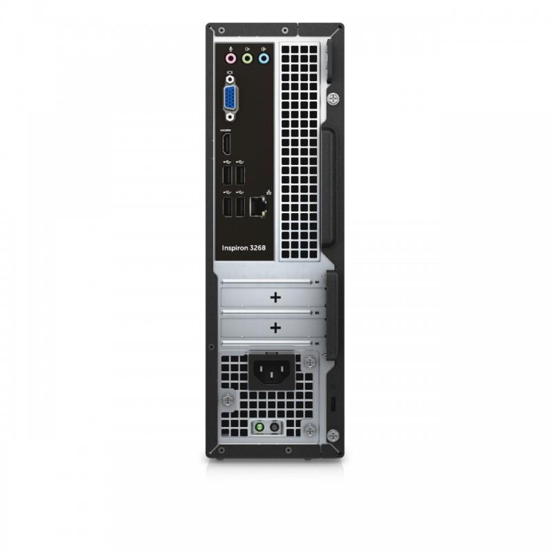Cpu Dell Inspiron 3268 I7 7700|8Gb |Hd 1Tb| Drive Dvd |Rw |Win10Home