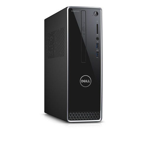 Cpu Dell Inspiron 3470 I5 8400/8Gb/1Tb/Dvd/Win10Home