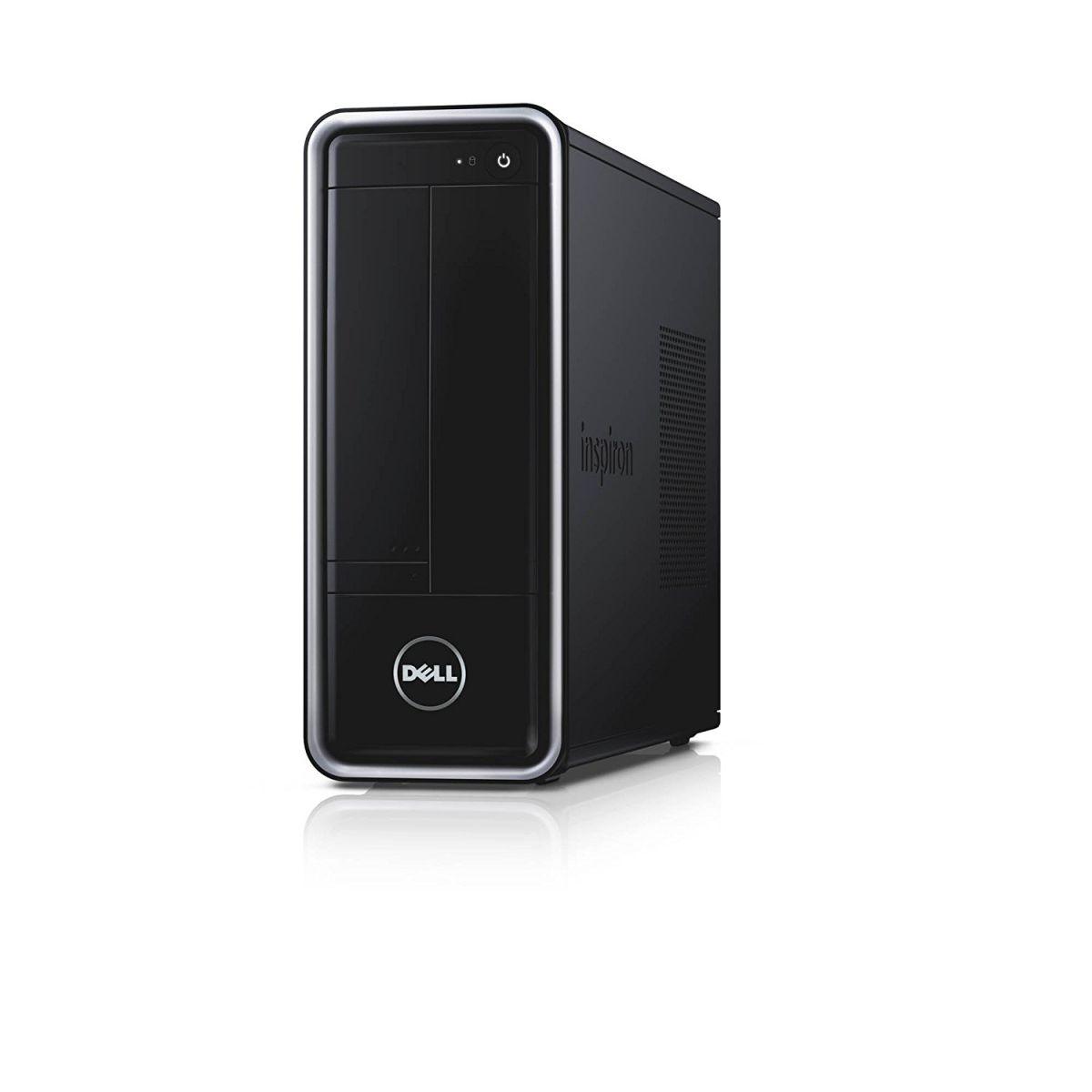 Cpu Dell Inspiron 3647 Intel G3250 /4Gb/500Gb/Dvd/Wifi/W10 Home