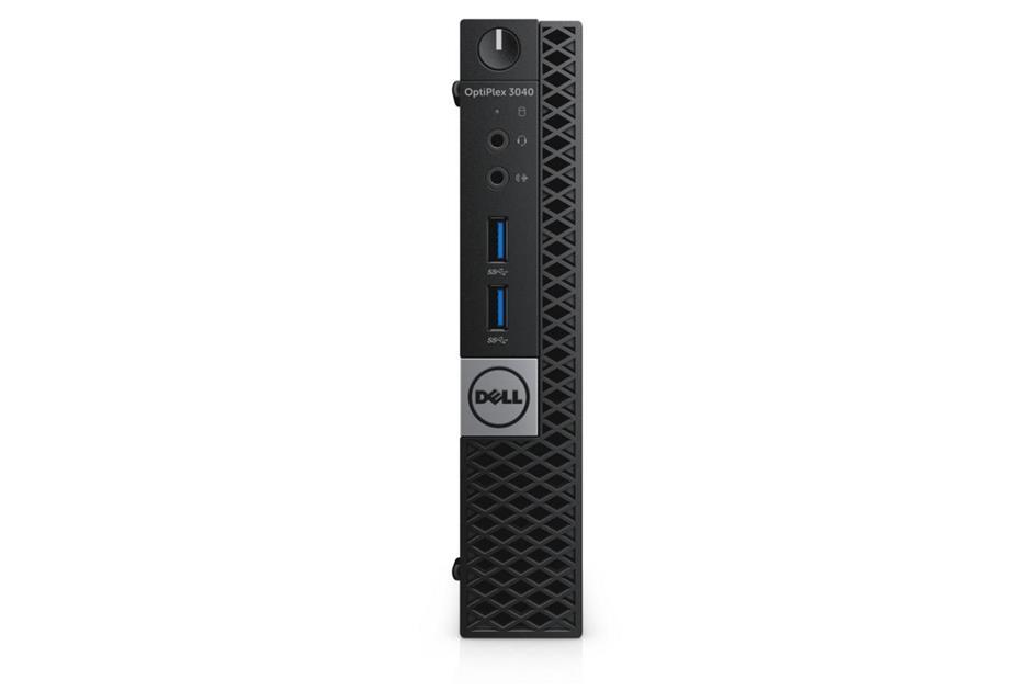 Cpu Dell Optiplex 3040 I3-6100T 3.2Ghz/4Gb/Dvd/500Gb/W10Pro