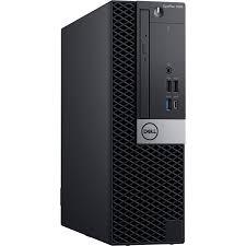 Cpu Dell Optiplex 3070 I3-9100| 4Gb| Hd1Tb| Dvd-Rw| Win1Opro