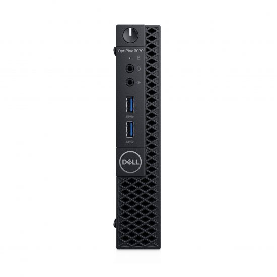 Cpu Dell Optiplex 3070 I3-9100T  4Gb  500Gb  Win10Pro
