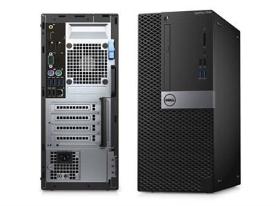 Cpu Dell Optiplex 7040 I7-6700  16Gb Ram  Hd 2Tb  Dvd-Rw  Windows 10 Pro
