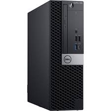 Cpu Dell Optiplex 7060 I5-8500T| 16Gb| 1Tb| W10Pro| Torre