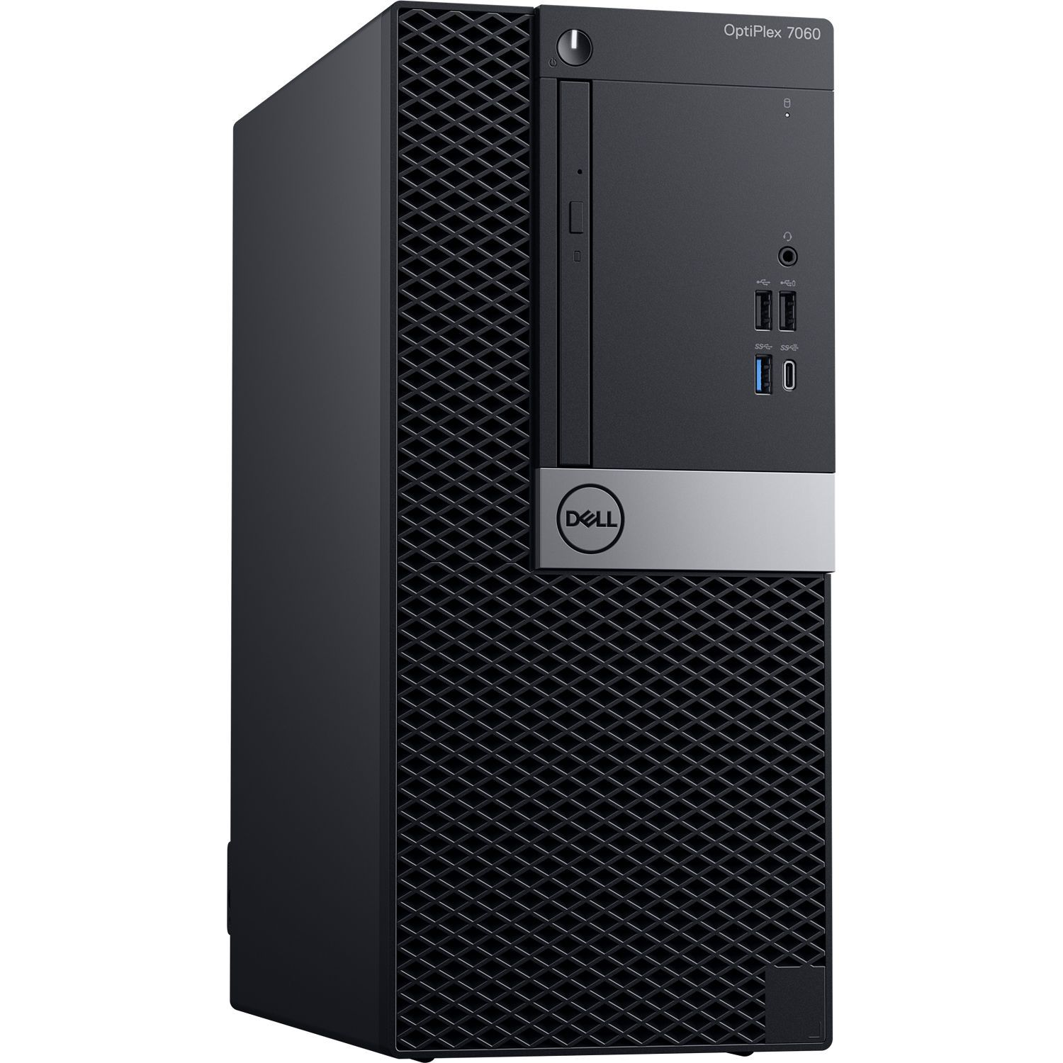Cpu Dell Optiplex 7060Mt I5-8400/8Gb/Ssd256Gb/Radeonrx550(4Gb)/W10Pro/Torre