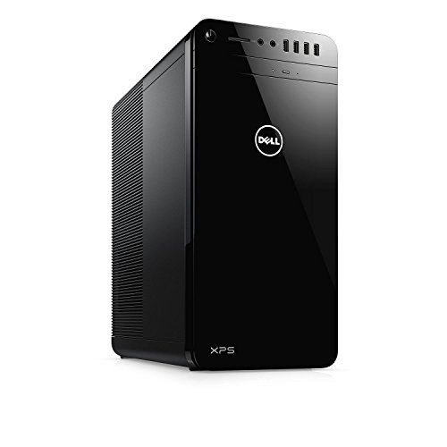 Cpu Dell Xps 8920 I5-7400/8Gb/1Tb/Dvd/Win10Home