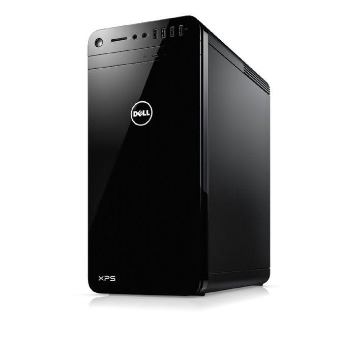 Cpu Dell Xps 8920 I5-7400/8Gb/1Tb/Dvd/Win10Home