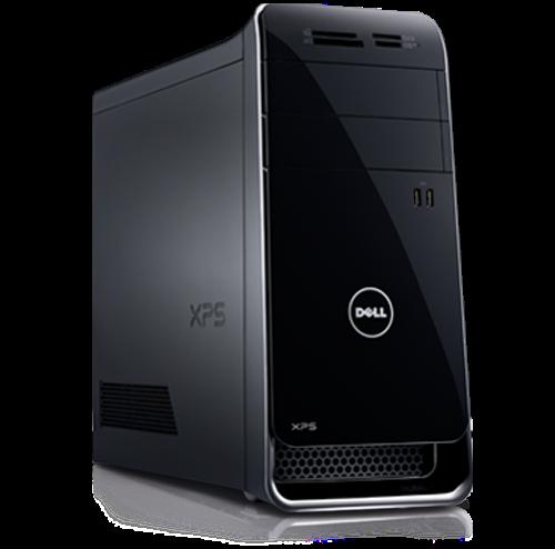 Cpu Dell Xps 8920 I7-7700|16Gb|1Tb|Dvdrw|Gtx1050Ti 4Gb|Win10Pro