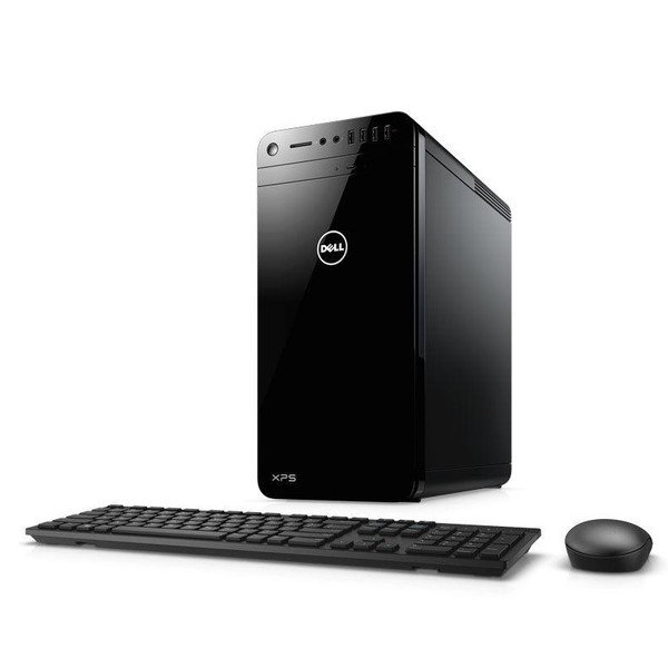 Cpu Dell Xps 8920 I7-7700|16Gb|2Tb|Ssd256Gb|Blu-Ray|Gtx1060Ti 6Gb|Win10Home