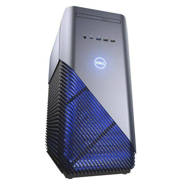 Cpu Dell Inspiron 5680 Core I5-8400| 1Tb| 8Gb| Gtx1050Ti(4Gb)| Wifi| Bt| Win10Home