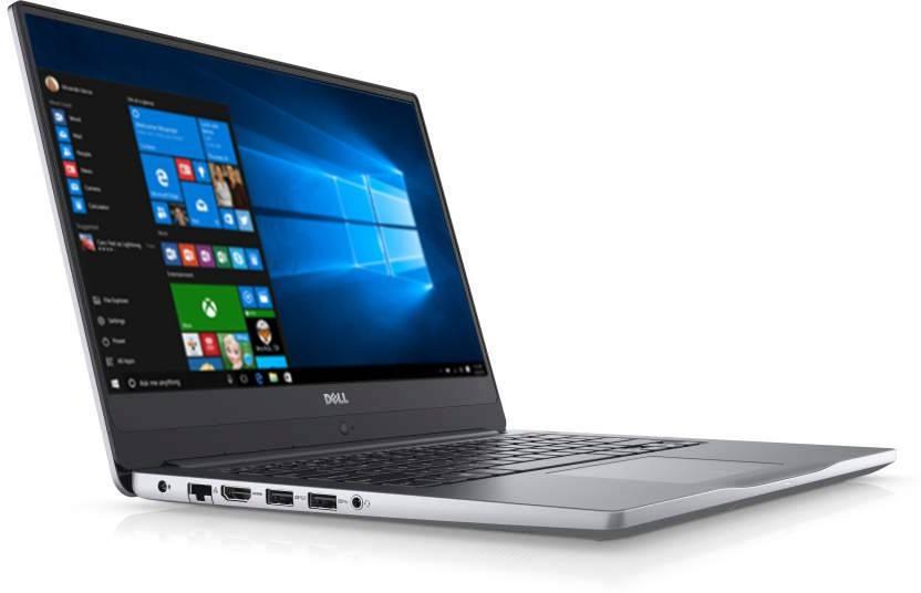 Notebook Dell Inspiron 7560 I7 7500U |1Tb+Ssd128Gb |16Gb Ram |Gf940M(4Gb) |15 |Windows 10 Home
