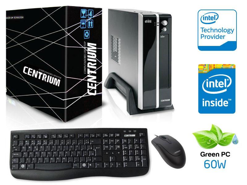 COMPUTADOR ULTRATOP CDC J1800 2.4GHZ | RAM 4GB | HD 500GB | HDMI | USB | REDE(GIGABIT)