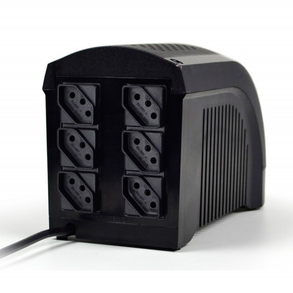 Estabilizador Powerest Ts Shara 500Va Bivolt