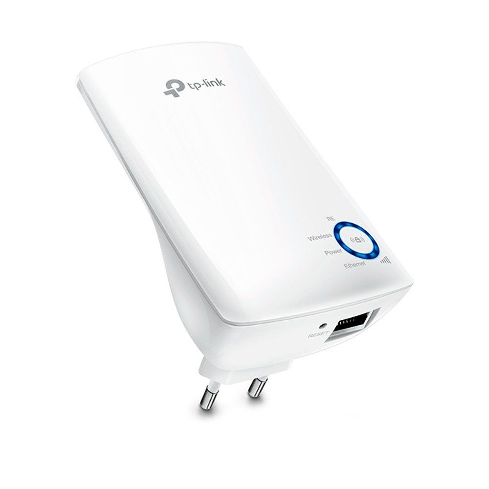 Extensor Wireless Tp-Link N 300Mbps Tl-Wa850Re