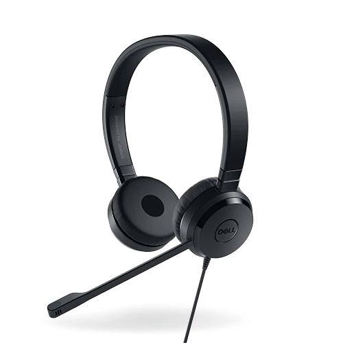 Fone De Ouvido Headset Usb Dell Pro Uc150