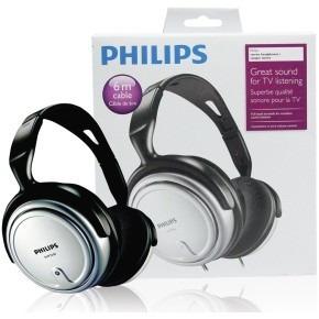 Fone De Ouvido Philips Shp 2500