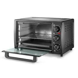 Forno Eletrico 36L 1500W Multilaser Gourmet 127V - Ce023